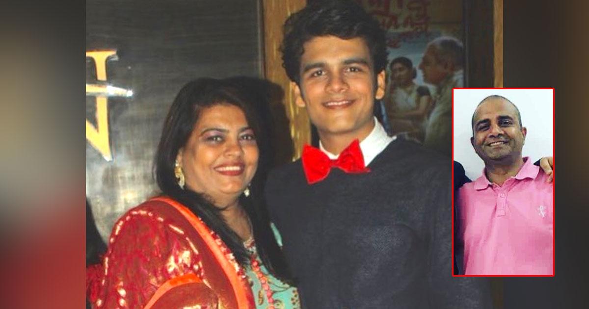 Taarak Mehta Ka Ooltah Chashmah Fame Bhavya Gandhi's Mother Narrates The Horrifying 1 Month Of Their Struggle For Late Husband's Treatment