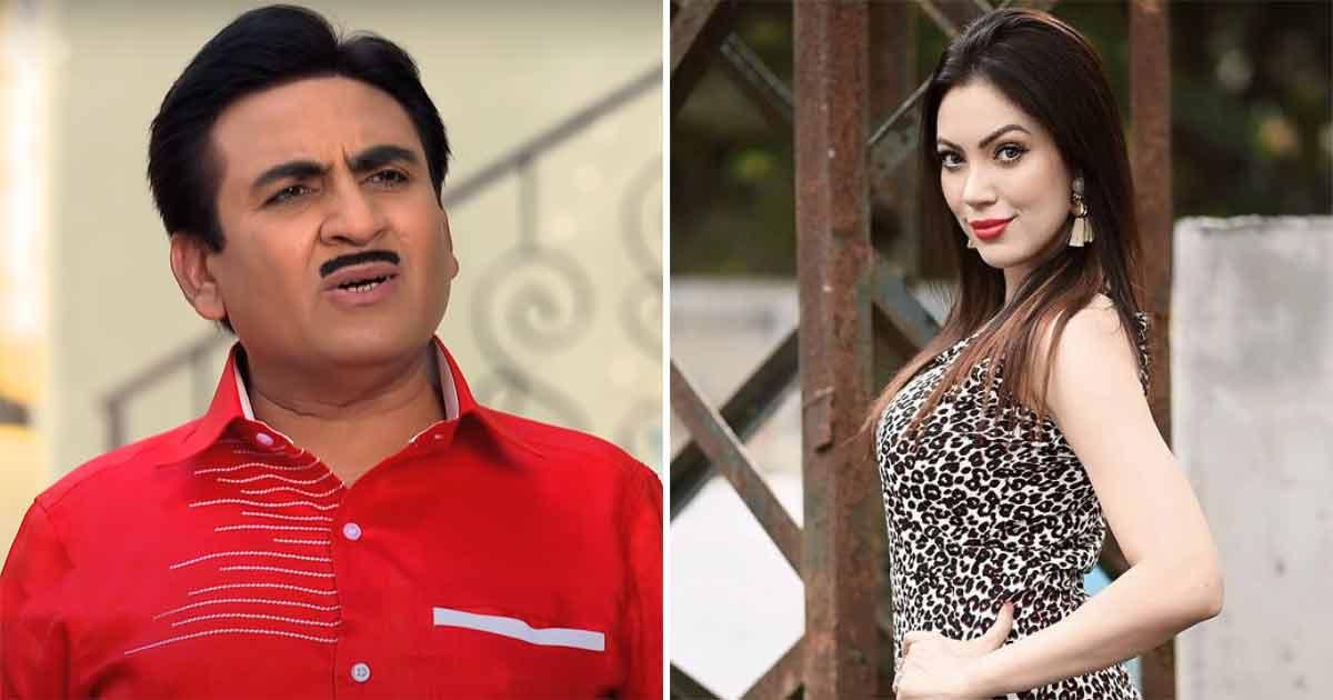 Taarak Mehta Ka Ooltah Chashmah Fame Dilip Joshi Scolded Munmun Dutta For Making A Casteist Remark?