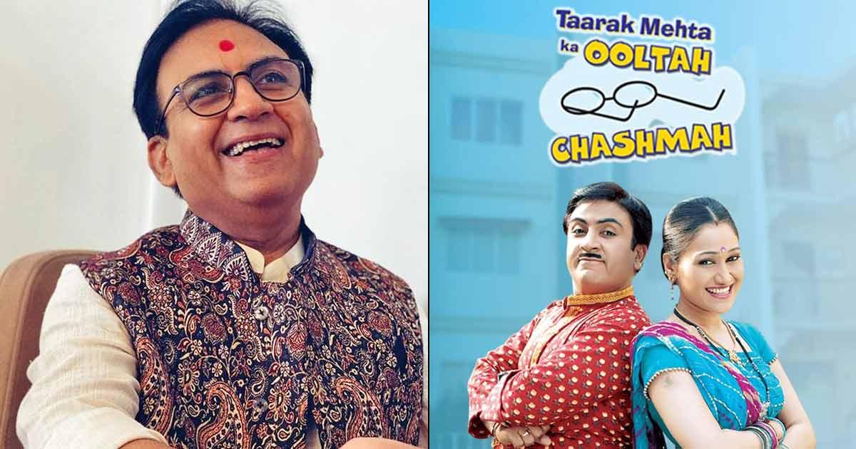Taarak Mehta Ka Ooltah Chashmah Fames Dilip Joshi Talks About When He Feels Good On Sets