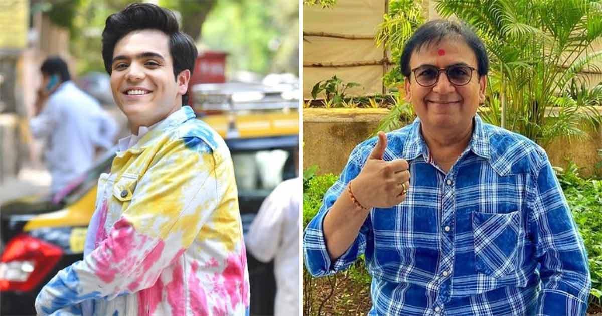 Raj Anadkat Reacts To Fallout Rumours With Taarak Mehta Ka Ooltah Chashmah Co-Star Dilip Joshi