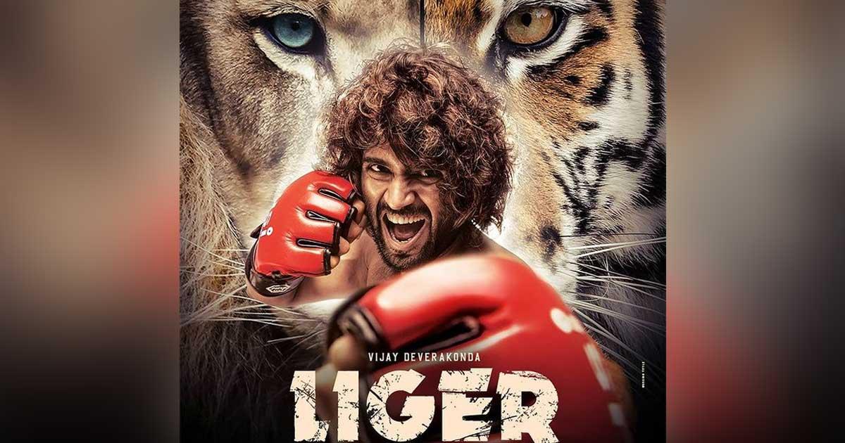 Teaser launch of Vijay Deverakonda starrer 'Liger' postponed