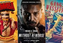 Teasing mid-credit scene in films are a NEW trend; from Gangs of Wasseypur to Without Remorse!