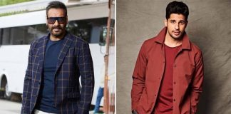 Thank God: Ajay Devgn & Sidharth Malhotra Starrer Suffers Around Rs 2 Crores Loss Due To COVID-19 - Reports