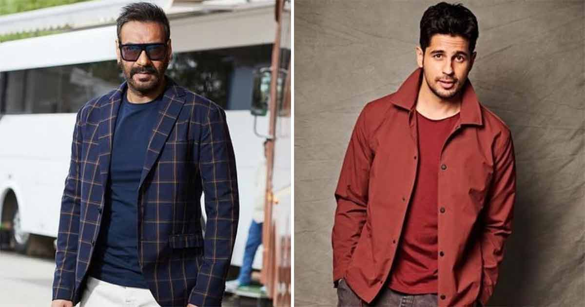 Thank God: Ajay Devgn & Sidharth Malhotra Starrer Suffers Around Rs 2 Crores Loss Due To COVID-19 – Reports