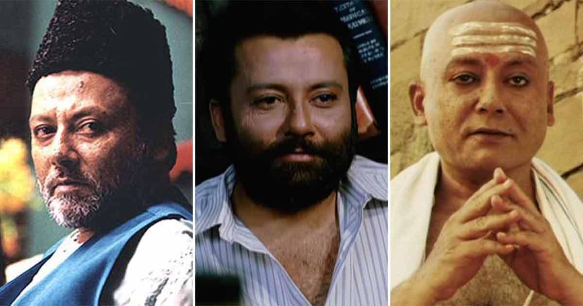 Best Pankaj Kapur Films That Prove His Calibre