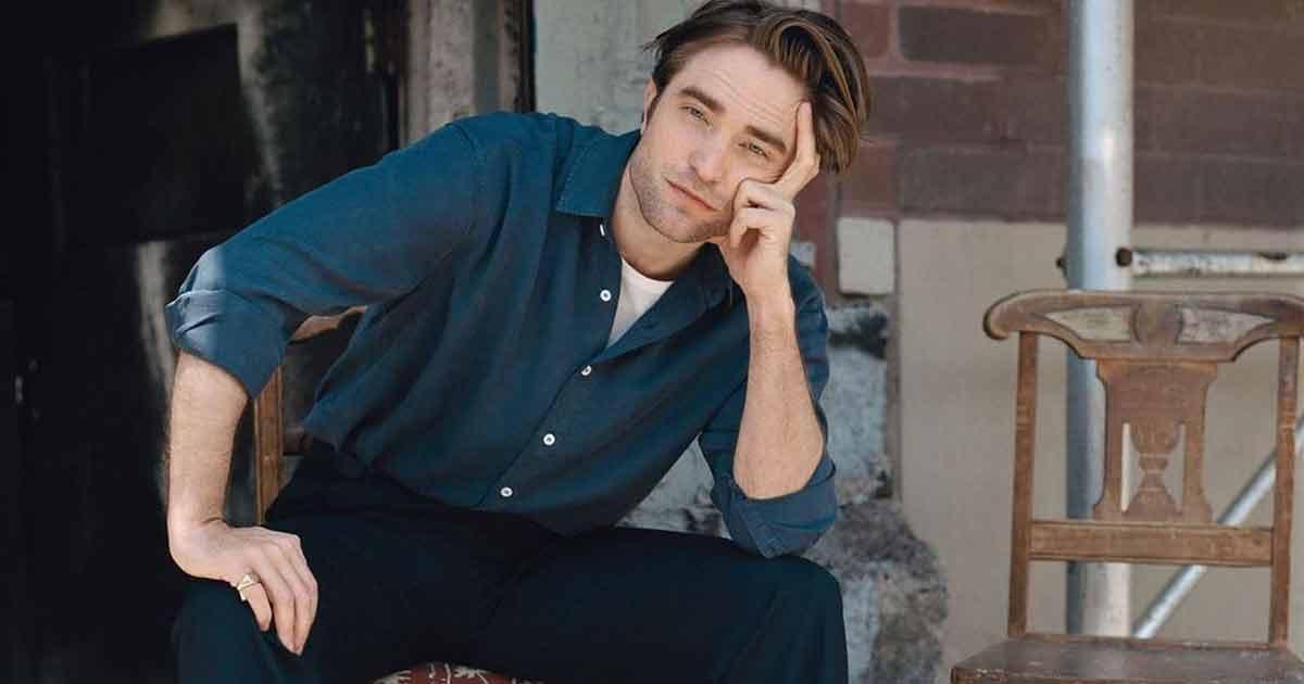Marvel Now Wants Robert Pattinson On Board?