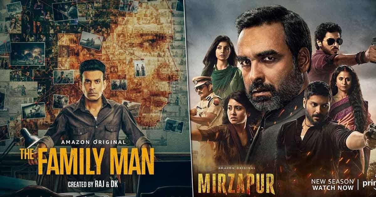 The Family Man 2 vs Mirzapur 2