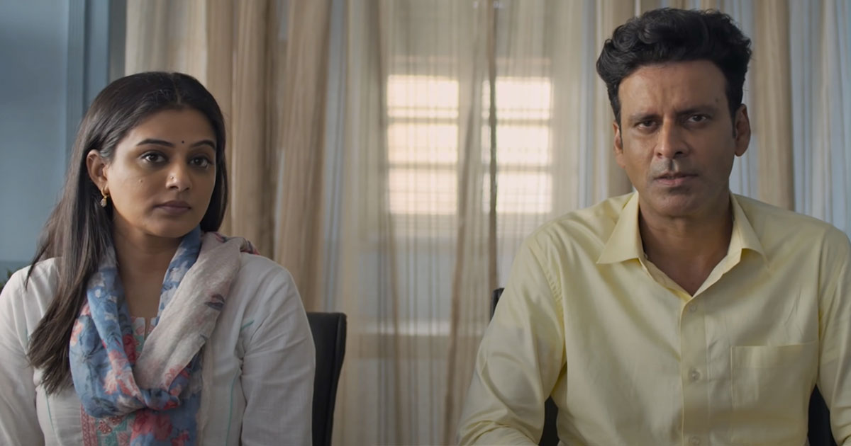 """The Family Man's Manoj Bajpayee gives us a crash course from Srikant's """"perfect"""" life!"""