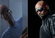 The Incredibles Has An Avengers: Infinity War Easter Egg? The Similarities Between Samuel L. Jackson's Nick Fury & Frozone Is Raising Eyebrows