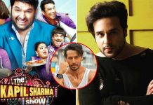 The Kapil Sharma Show: Krushna Abhishek Is Missing All The Madness, Tiger Shroff Responds