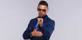 The Miz To Be Out Of WWE For 9 Months?