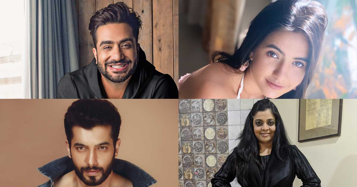 Aly Goni, Sharad Malhotra & Others Left Disturbed Over Social Media Ban News