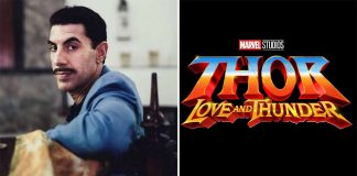 Thor: Love And Thunder Team Spotted With Sacha Baron Cohen, Is The Borat Star Joining Chris Hemsworth & Christian Bale?