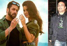 Tiger 3: Aditya Chopra & Shridhar Raghavan Wrote Salman Khan & Katrina Kaif Starrer
