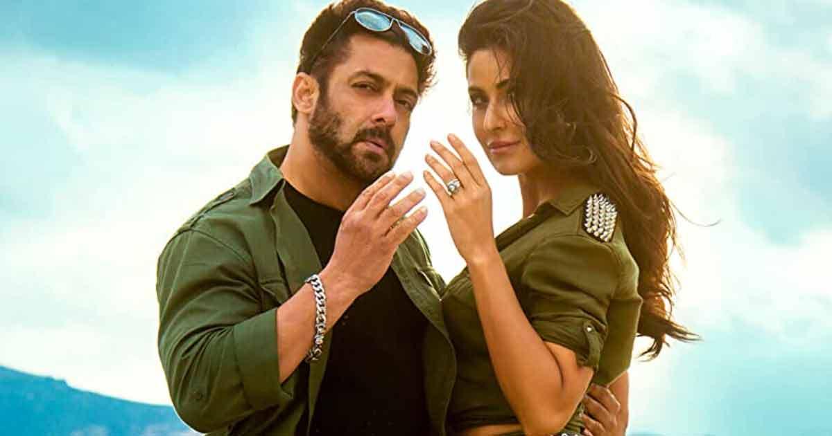 Salman Khan & Katrina Kaif Starrer Tiger 3 Shoot Suffers Due To Tauktae Cyclone