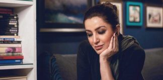 Tisca Chopra works for transgenders, widows during Covid crisis
