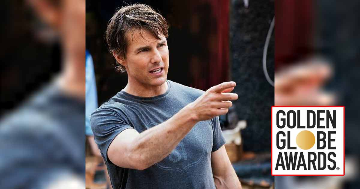 Tom Cruise Returns Golden Globes To Join Protest Against HFPA