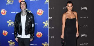 Travis Barker gets kids' approval to marry Kourtney Kardashian