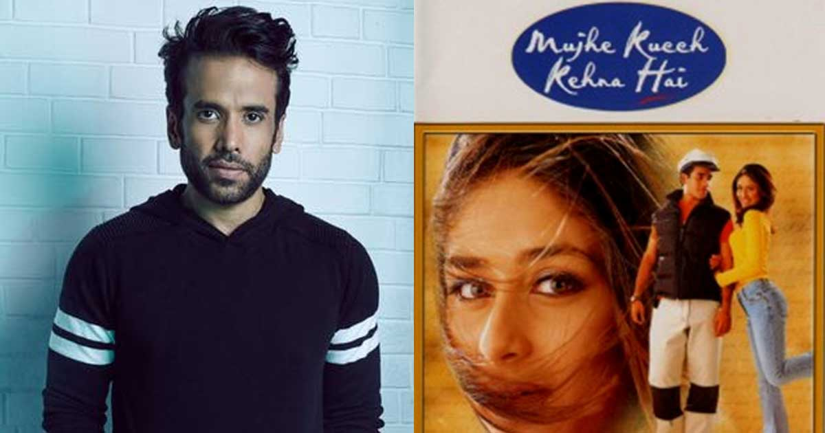Tere Naam Director Satish Kaushik Calls Tusshar Kapoor 'The Most Hard Working Actor,' Read On
