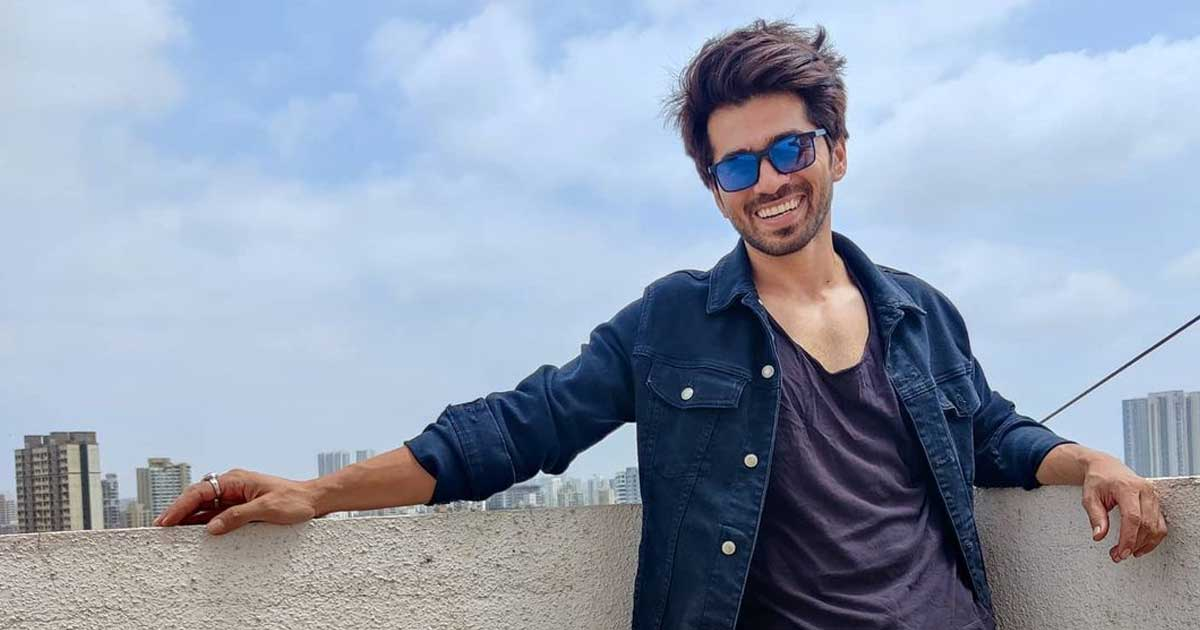 TV actor Karan Khandelwal pitches in with support for Covid victims