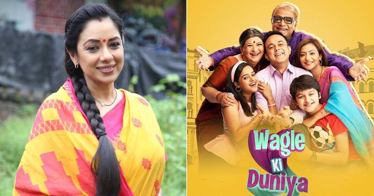Anupamaa, Wagle Ki Duniya & Other Major TV Show Sets Impacted By Tauktae - Reports!