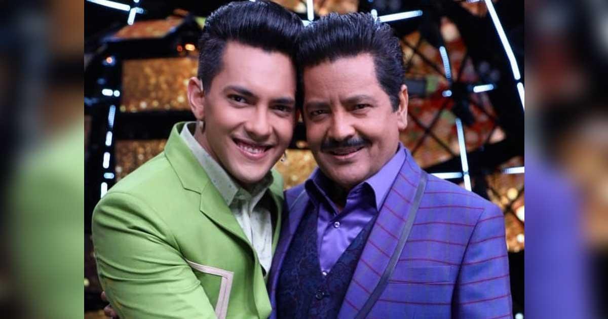 Udit Narayan Reacts To Indian Idol 12 Controversy; Says Aditya Narayan Has Been Dragged!
