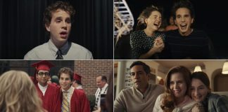 Universal Pictures drops the trailer of their upcoming film 'Dear Evan Hansen'