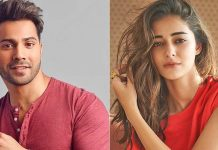 Varun says Ananya Panday gives best movies, TV show recommendations