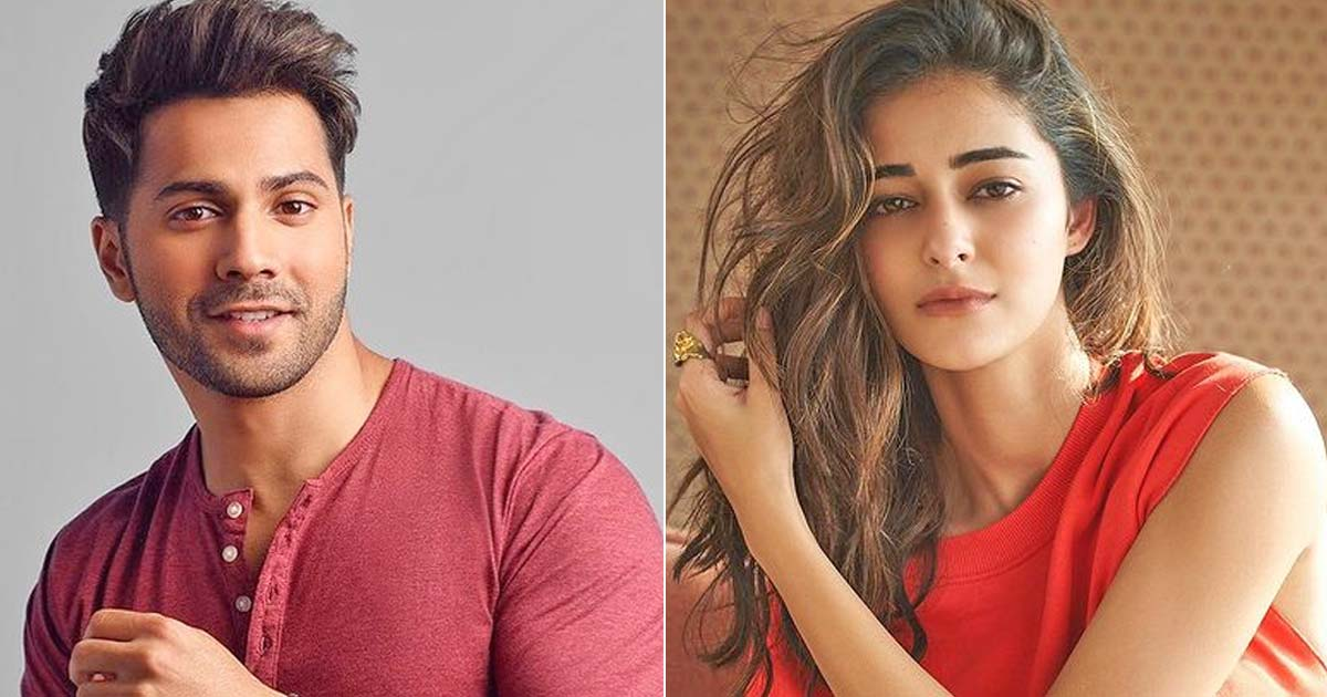 Varun Dhawan Reveals What An Important Role Ananya Panday Plays In His Life & This Reminds Us Of Our Bestie!
