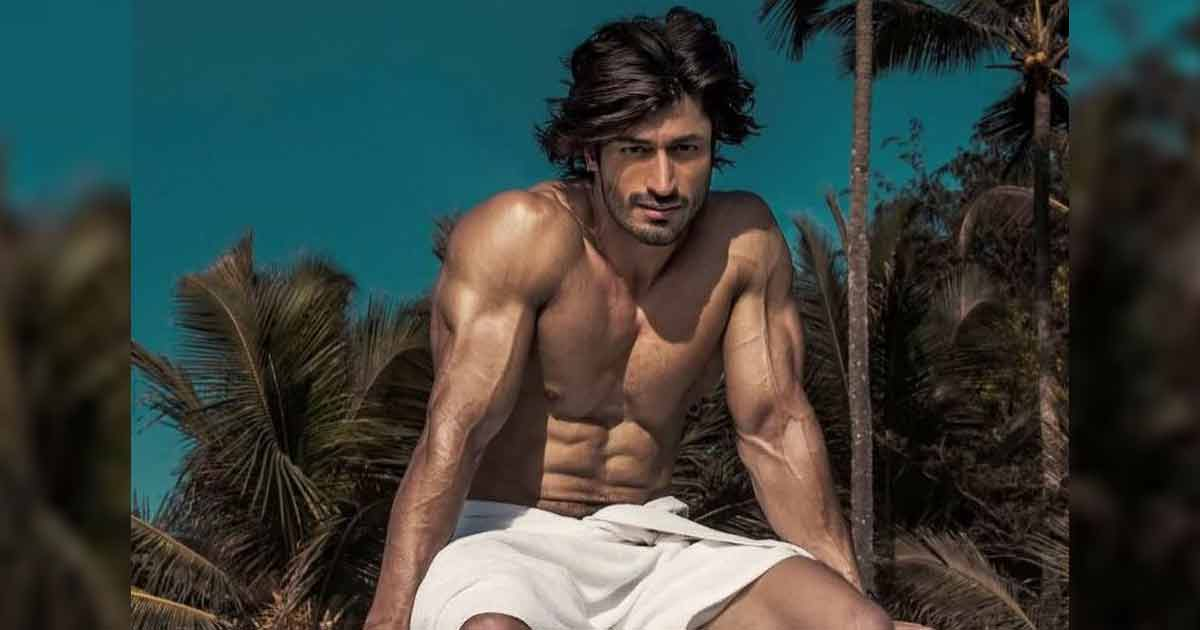 Vidyut Jammwal Busts The Myth Of 'Fixed Training Time'