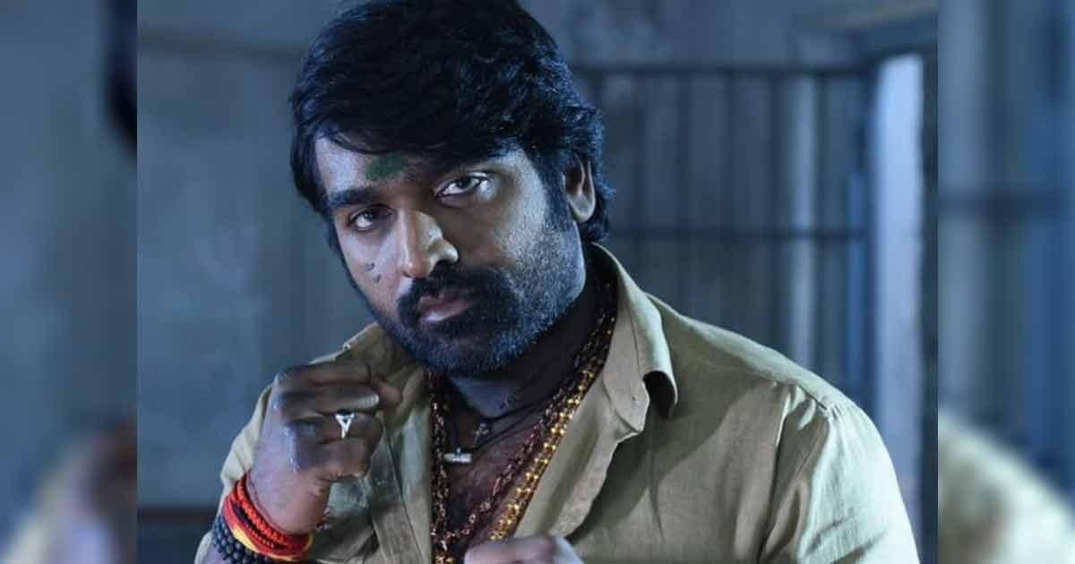 Vijay Sethupathi Looks A Rockstar In The New Promo Of MasterChef Tamil