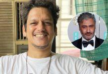 Vijay Varma gushes as his post about the Jojo Rabbit director, Taika Waititi is appreciated by the Academy award winning director himself, see post!