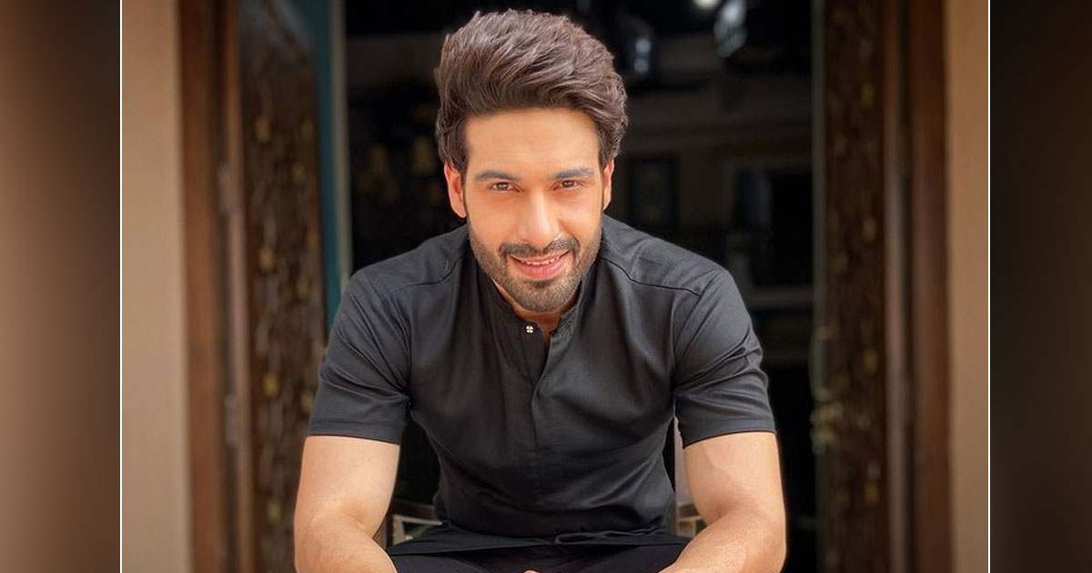 """Naagin Fame Vijayendra Kumeria On Entertainment Industry: """"I Too Expected It To Be Filled With Glamour..."""" - Read On"""