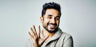 Vir Das raises about Rs 7 lakh for charity