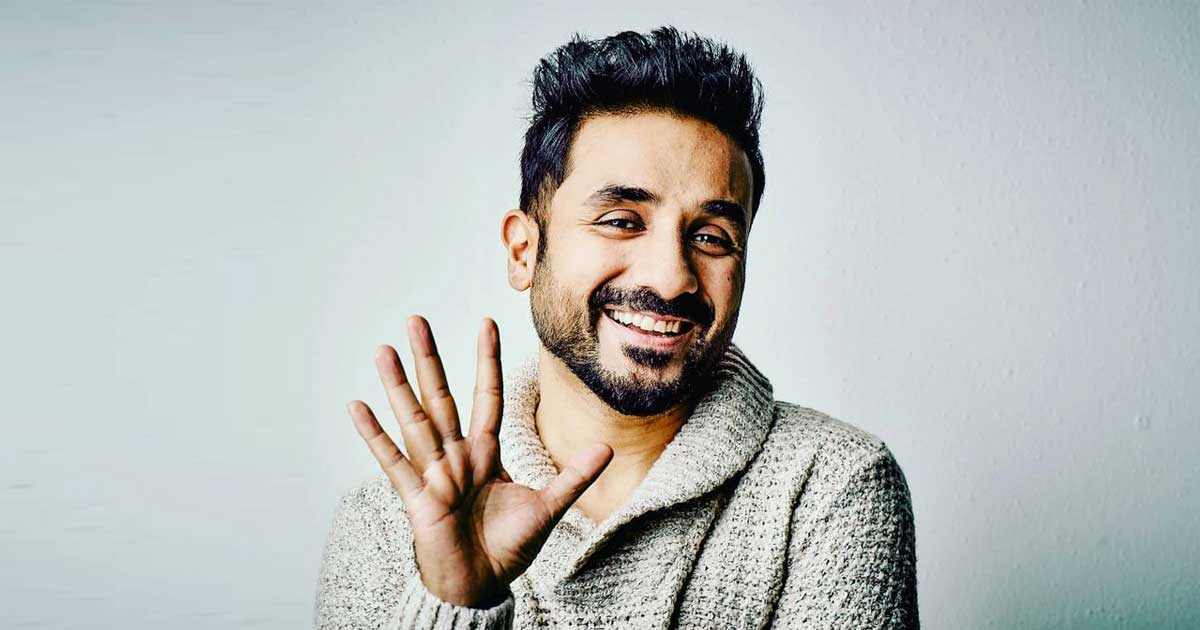 Vir Das Raises About 7 Lakhs For Charities While Entertaining Hundreds Of Doctors & Nurses