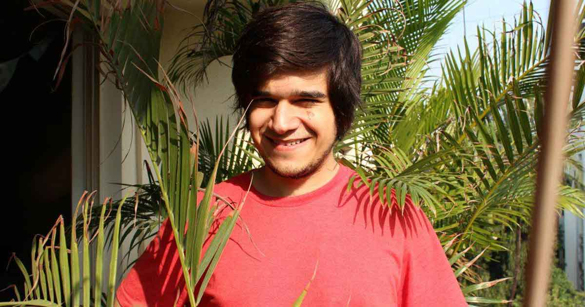 """Vivaan Shah On Playing A Kabaadiwala: """"It Made Me More Compassionate Towards The Community"""""""