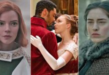 WATCH YOUR FAVOURITE BOOKS COME ALIVE ON SCREEN WITH THESE NETFLIX SERIESWATCH YOUR FAVOURITE BOOKS COME ALIVE ON SCREEN WITH THESE NETFLIX SERIES