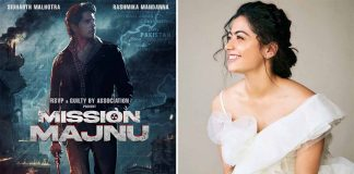 What made Rashmika Mandanna the first and best choice for Mission Majnu, team spills the beans, Read below