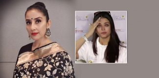 When Aishwarya Rai Bachchan Cried For Days Because Of Manisha Koirala