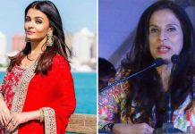 "When Aishwarya Rai Bachchan's 'Giggle' Bothered Shobha De & She Said, ""If Only She Would Get Rid Of That"""