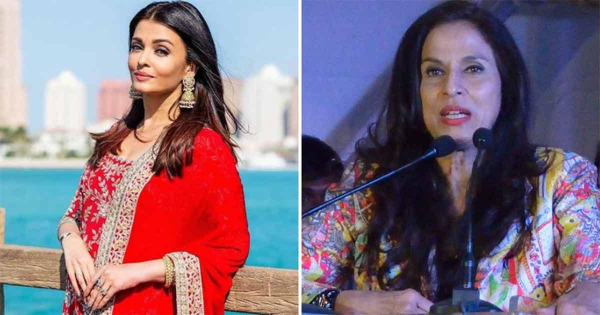 When Aishwarya Rai Bachchan's 'Giggle' Bothered Shobha De & Simi Garewal