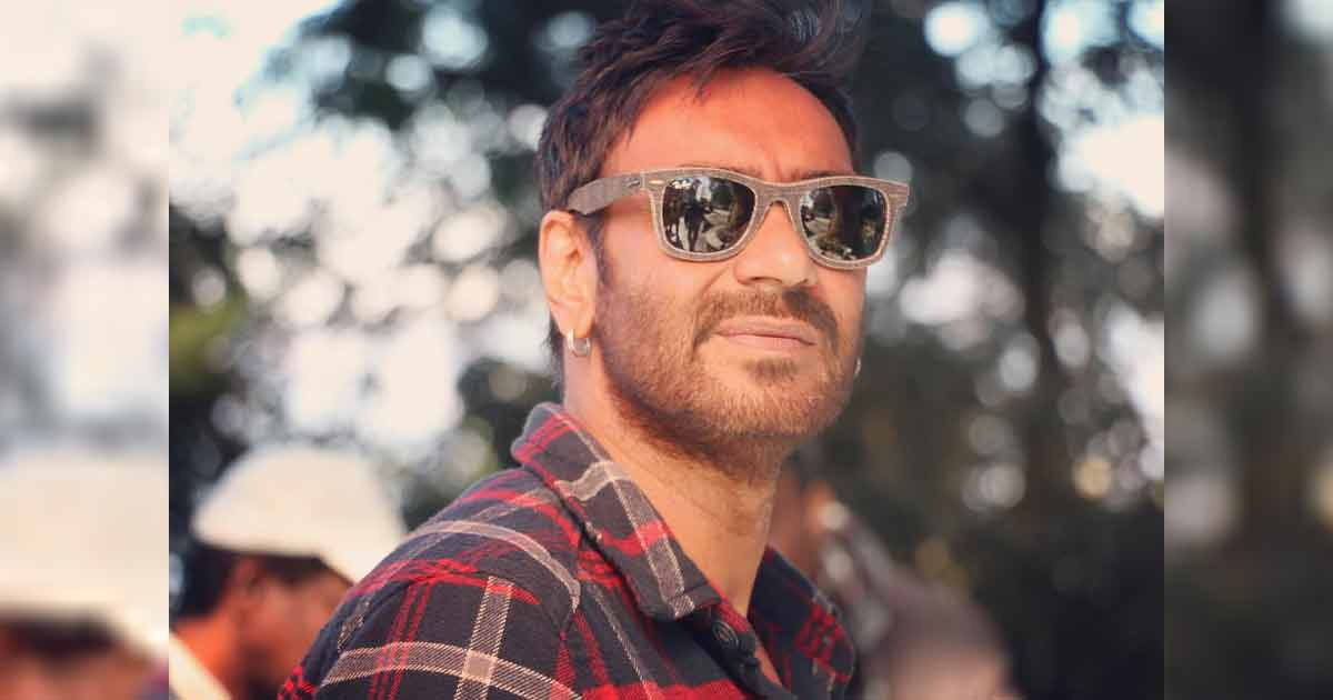 When Ajay Devgn Was Fined ₹100 In Goa For Carrying Out This Illegal Activity, Read On