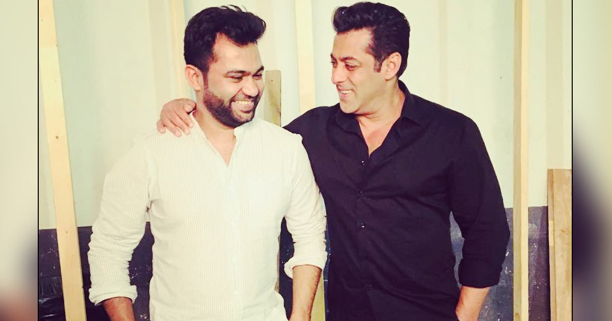 "When Ali Abbas Zafar Said ""There's No Comfort Level"" With Salman Khan"