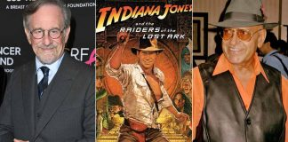 When Amrish Puri Refused To Audition For Steven Spielberg's Indiana Jones And The Temple Of Doom