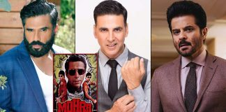 When Anil Kapoor Joked About Akshay Kumar & Suniel Shetty Being 'Two Half-Heroes' After Mohra's Success