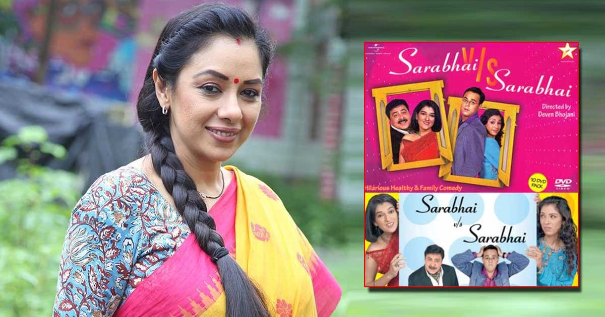 When Anupamaa Fame Rupali Ganguly Slammed Pakistani Version Of Sarabhai Vs Sarabhai, Calling It 'Very Sleazy', 'Insult' & A 'Bad Copy' - Check Out