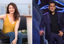 "When Bhabiji Ghar Par Hain Fame Saumya Tandon Said ""I Am Very Boring"" For Bigg Boss"