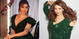 "When Bhabiji Ghar Par Hain Fame Saumya Tandon Slammed Shilpa Shinde For Using Her Name In ""Humari Industry Mein Koi Rape Nai Karta"" Comment"