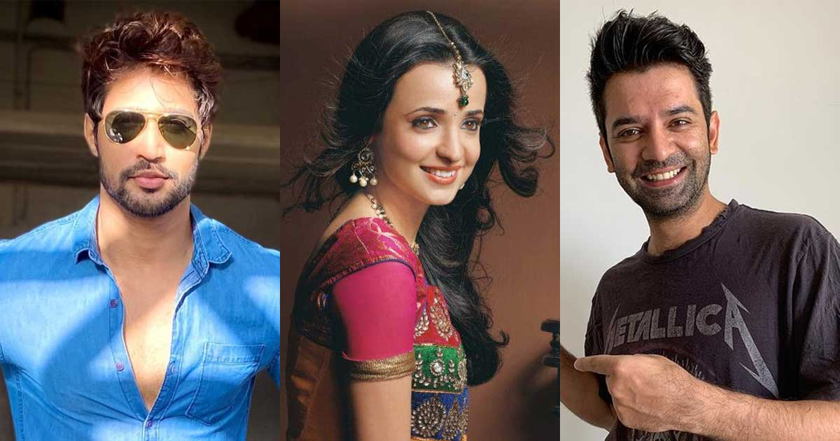 When Farhan Khan Said He Left Chhanchhan Because Of Sanaya Irani & Barun Sobti Was Later Asked His Stance About It - Check Out