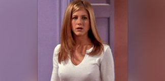 When FRIENDS Actress Jennifer Aniston AKA Rachel Green Revealed Why Her Nipples Made Appearances In So Many Episodes